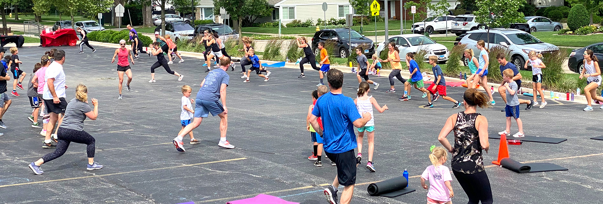 FitGive Movement Family Fitness